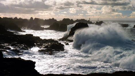 MER OUESSANT