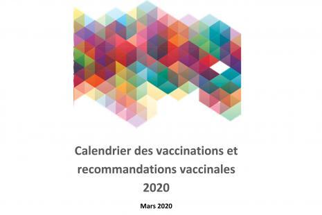 Le calendrier vaccinal publié discrètement, la vaccination HPV des